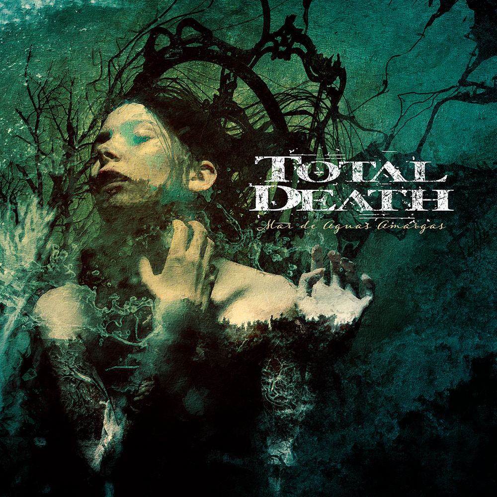 Total Death LP