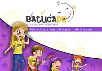 Batucado Vol. 4