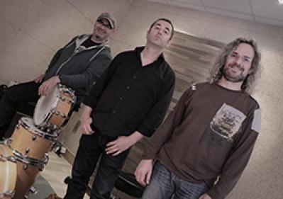 Amadeu Adell Trio