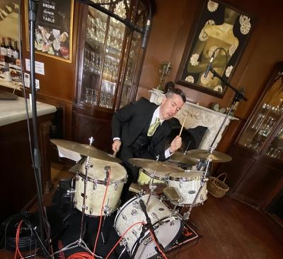 Chamarel Jazz Sessions